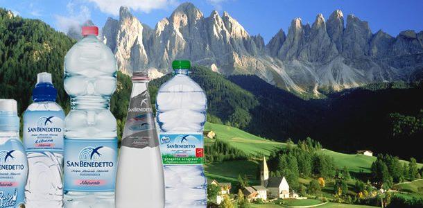 (Slovak) San Benedetto